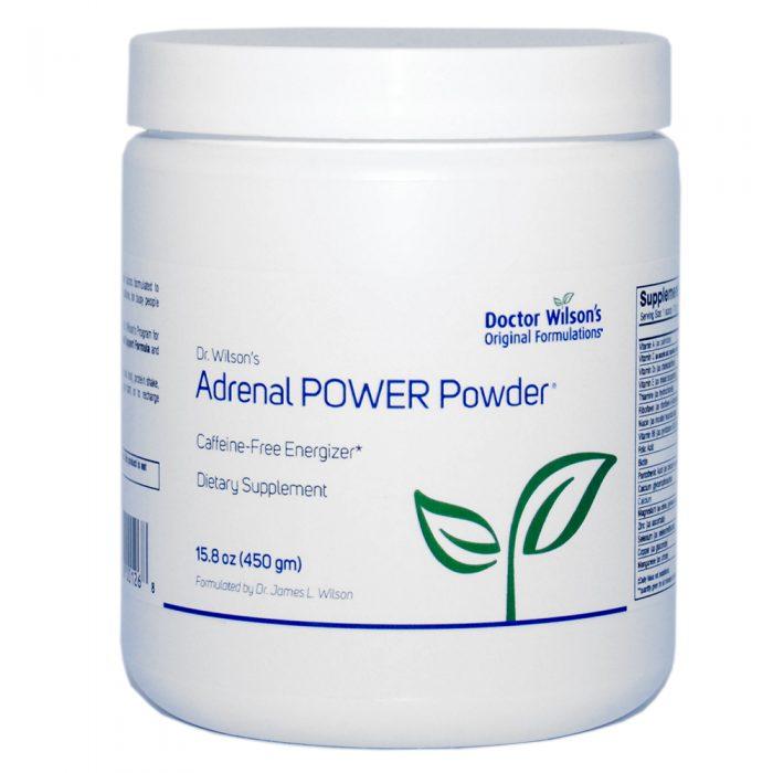 Adrenal Power Powder