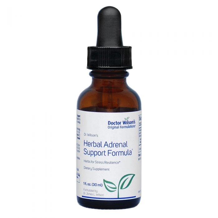 Herbal Adrenal Support Formula 1oz