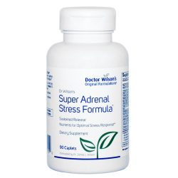 Super Adrenal Stress Formula 90 ct