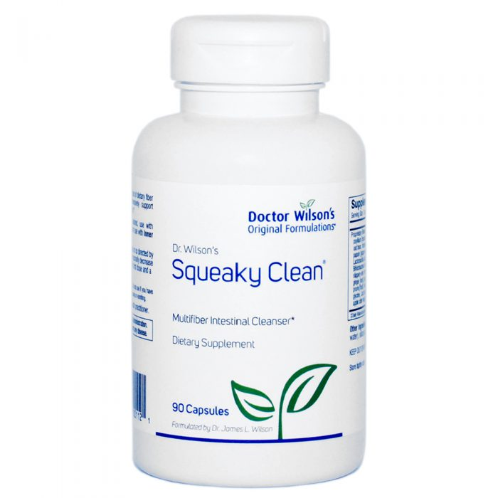 Squeaky Clean 90 ct