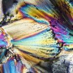 closeup image of zinc